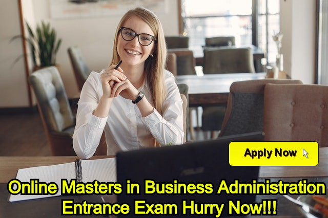 Masters-in-Business-Administration-Entrance-Exam-apply-Now-popularinindia