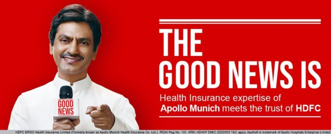 Apollo Munich Is Now HDFC ERGO PopularinIndia