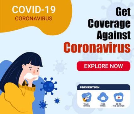 HDFC Ergo Health Insurance Covering Corona Virus expenses