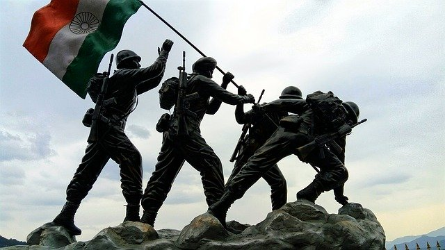भारतीय सेना popular in India