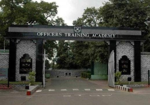 ऑफिसर्स ट्रेनिंग अकादमी, चेन्नई popular in INdia