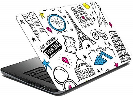 Tinywalk Designs Engineer Designs Laptop popular in India