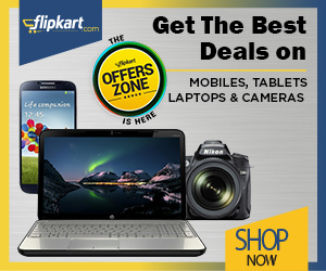 Best Deals on Flipkart popular in India