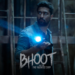 Bhoot on Amazon Prime Popular in India  Vicky Kaushal