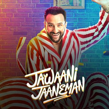 Jawani Janwman Unlimited Watch Movies on Amazon Prime