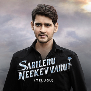 Sarileru Neekevvaru Unlimited Movies and TV Shows on Amazon Prime Video Popular in India