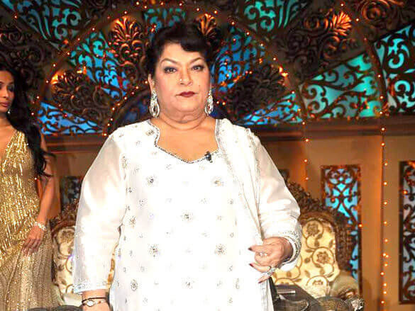 Saroj Khan The Best Choreographer of India Popular in India