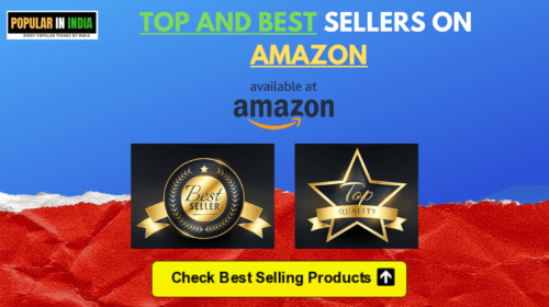 Buy Now from Top and Best Sellers on Amzon India