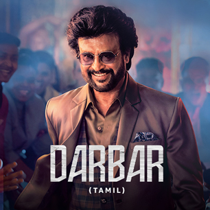 Darbar Rajnikant's Blockbuster Unlimited Movies and TV Shows on Amazon Prime