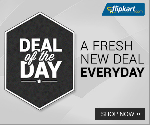 deals of the Day Offer on Flipkart Popular in India