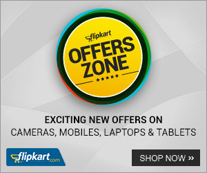 Offer Zone on Flipkart Popular in India