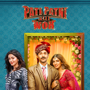 Pati Patni Aur Wo Unlimited Movies and TV Shows on Amazon Prime Video Popular in India