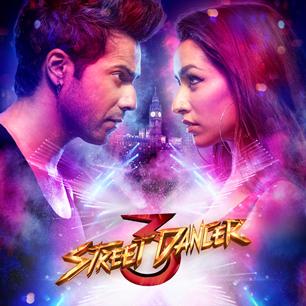 Street Dancer Bollywood Movie Watch Online on Amazon Prime