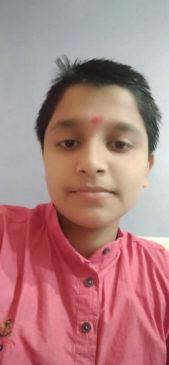 1_Shivam_Singh_Rajput_Gorakhpur Topper of Class 10th CBSE Board popular in India