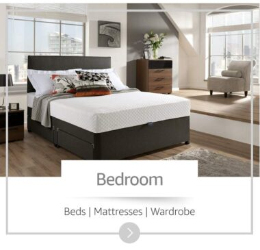 today's offer on Bed on amazon and Flipkart