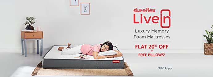 sale and discount on duroflex sleep beds