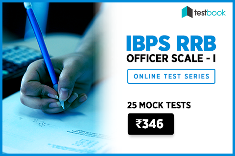 Mock Test Paper of IBPS RRB Officer Scale-1 Popular in India