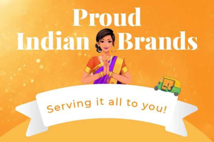 Proud Indian Brands on Flipkart you Must Know