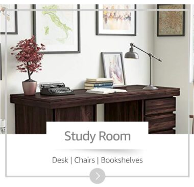 discount on study room furniture