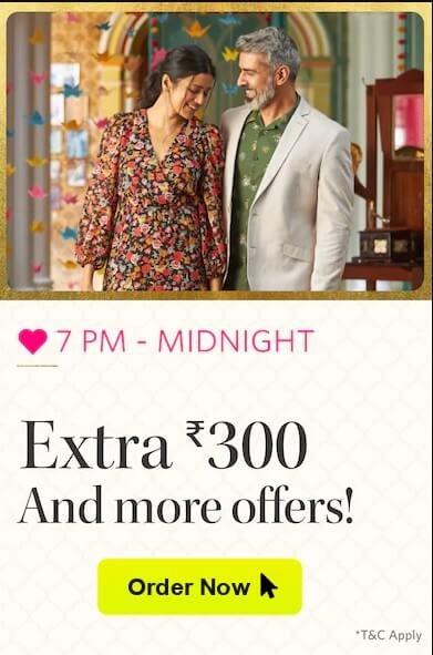 Deals of the Day Myntra