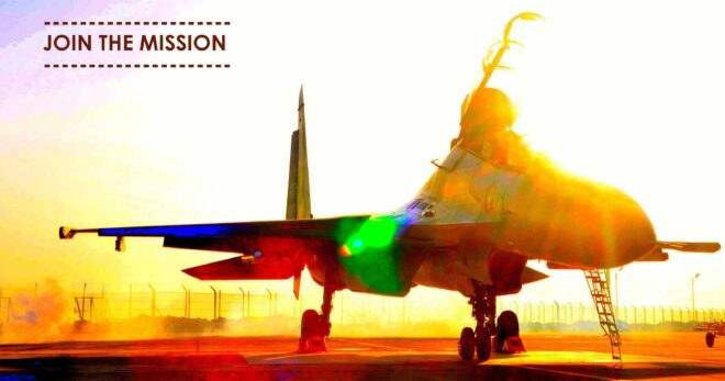 Career Opportunities in Indian Air Force as an Officer