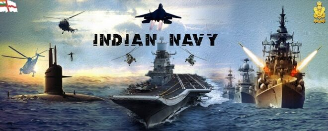 Know More About Indian Navy on Indian Navy Day