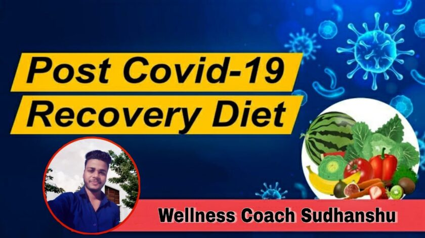 diet plan for covid recovery