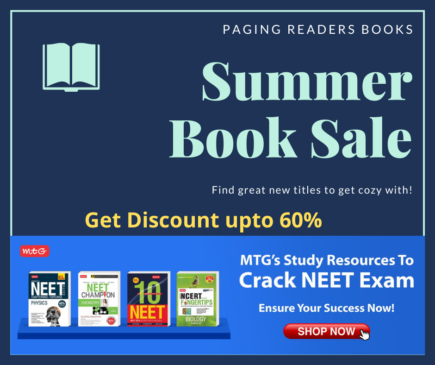 Discount on Competition Books NCERT Books popular in India