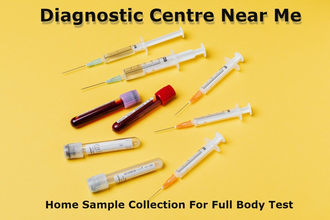 diagnostic centre near me